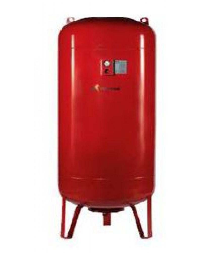 NEX 2000 LT Vertical expansion vessel 10 bar red / Мембранный расширительный бак
