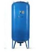 NEX 100 LT Vertical expansion vessel 10 bar blue / Мембранный расширительный бак